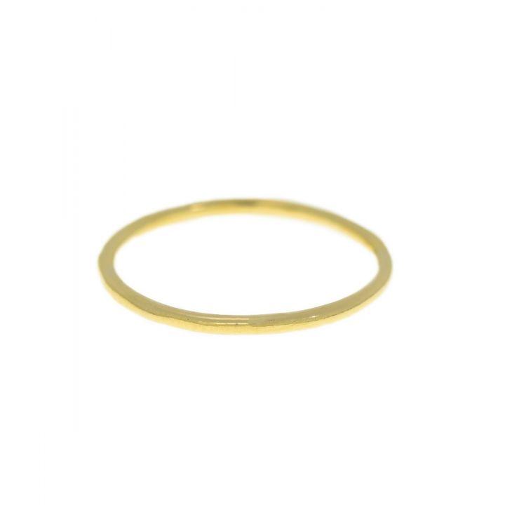 Saturn Ring Set [10K Gold]