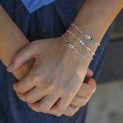 Ties Of Love Bracelet [Sterling Silver]