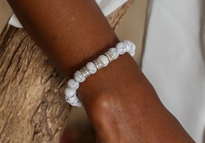 Custom Bracelet - Best Anniversary Gifts