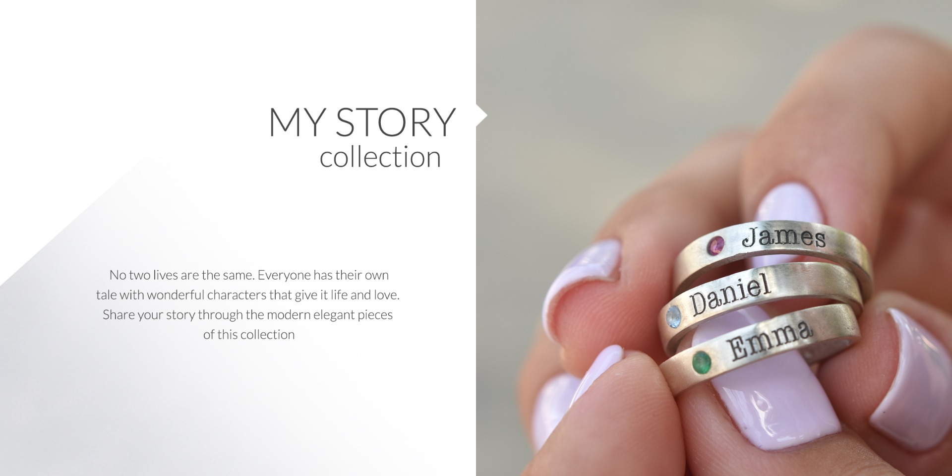 My Story Collection by Katherine