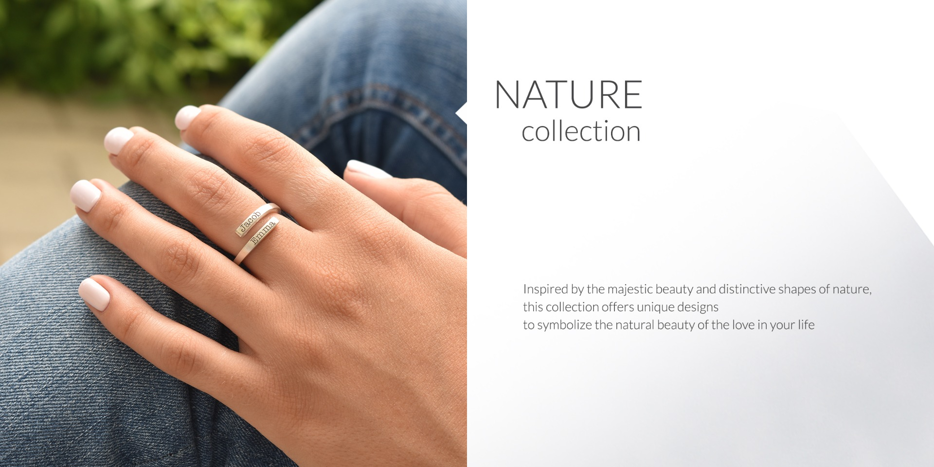 Nature Collection by Katherine