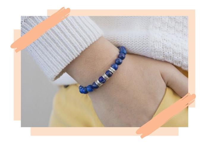 Perlenarmbänder für Frauen