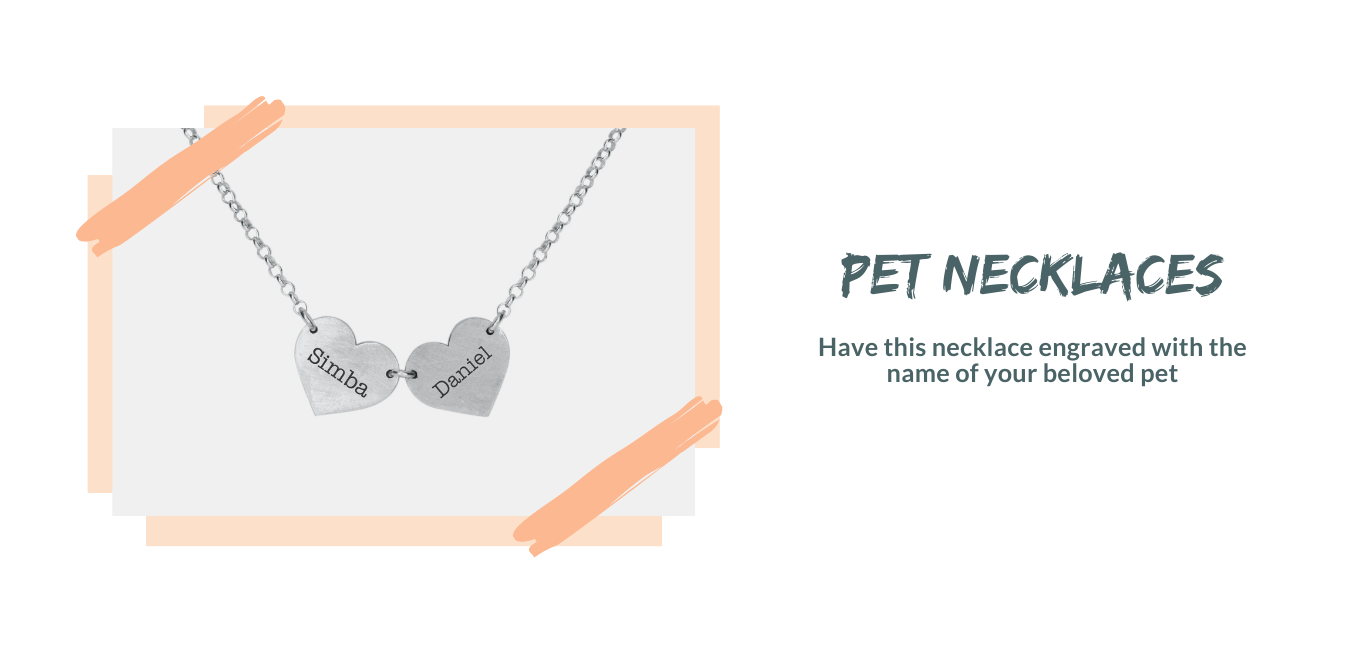 Pet Collection - Necklaces