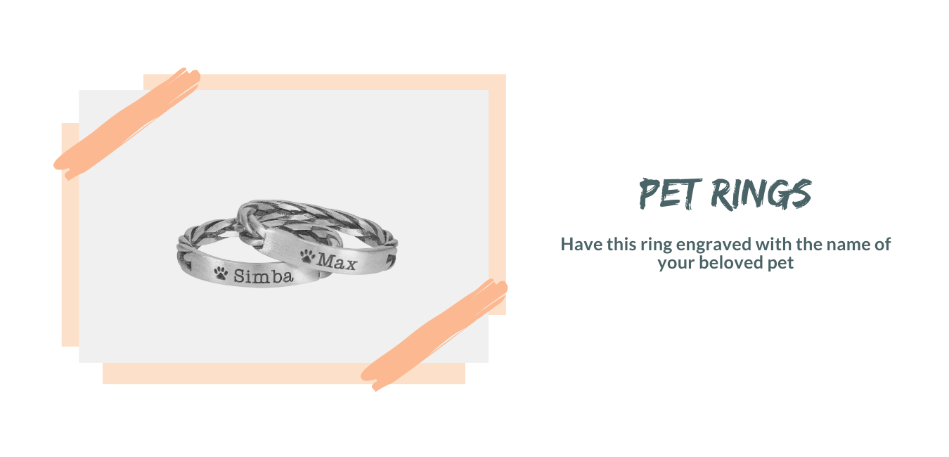 Pet Collection Bracelets
