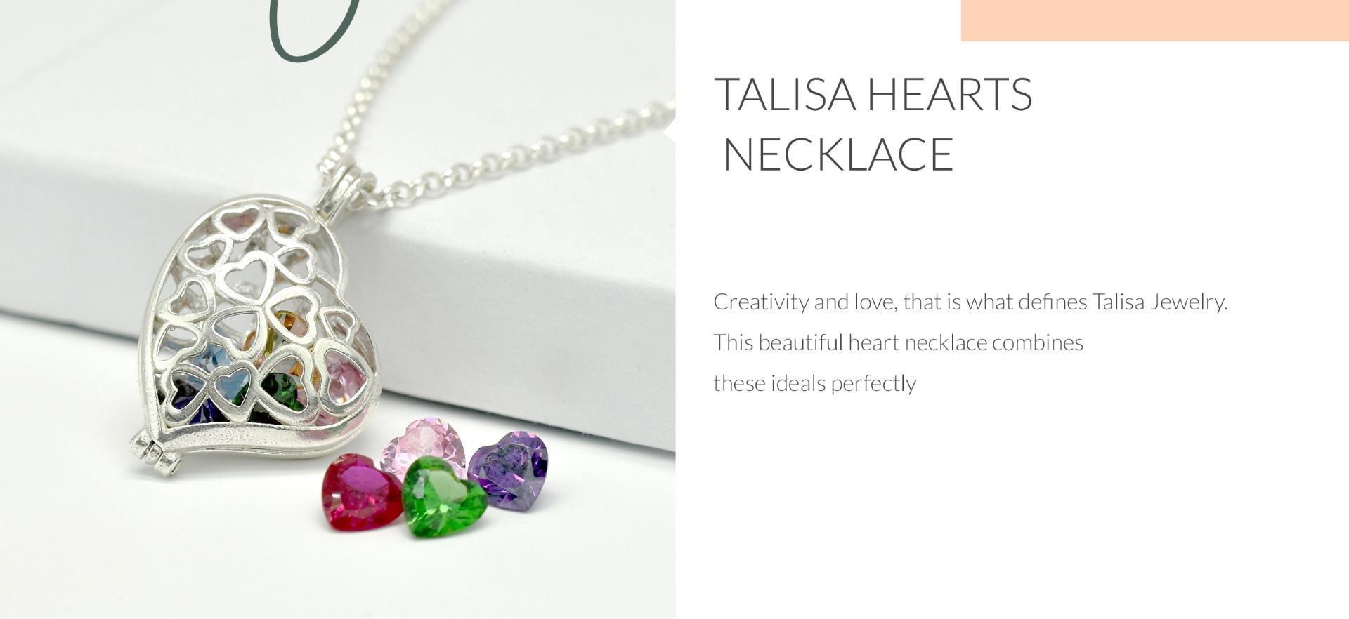Talisa Jewelry Sale
