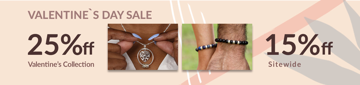 Valentine's Day Sale by Talisa