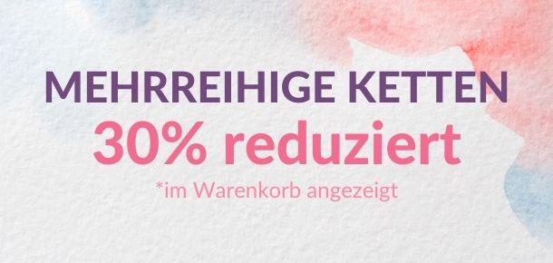 Ketten-Sets — 30% Rabatt